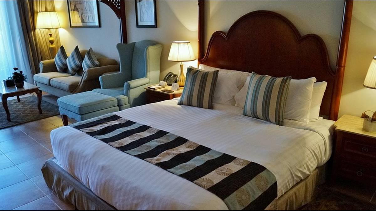 撐不到「人進來」?高雄驚爆30家商旅飯店求售
