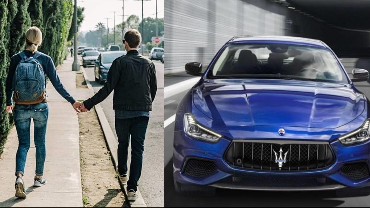 女生在意有車還存款?他年薪百萬陷買車抉擇