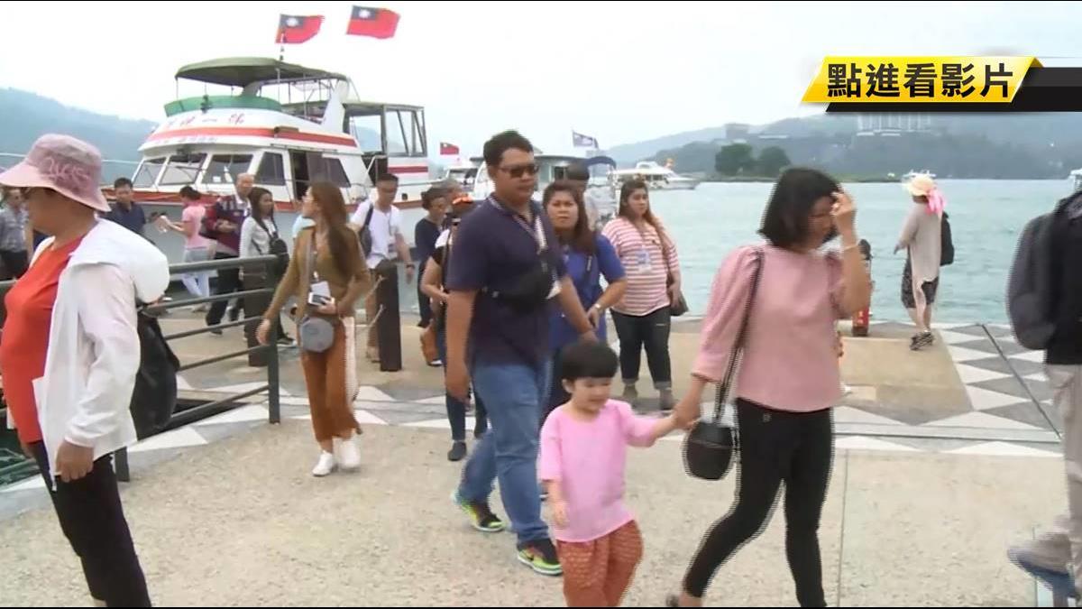 國旅補助不均 南投旅遊業者嘆:業績掉三成