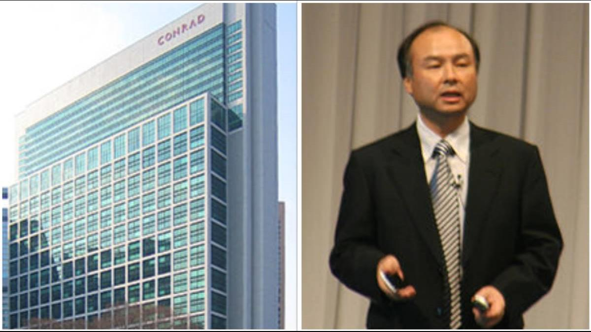 日本軟銀賺陸錢卻抵制華為?網:更需美技術!
