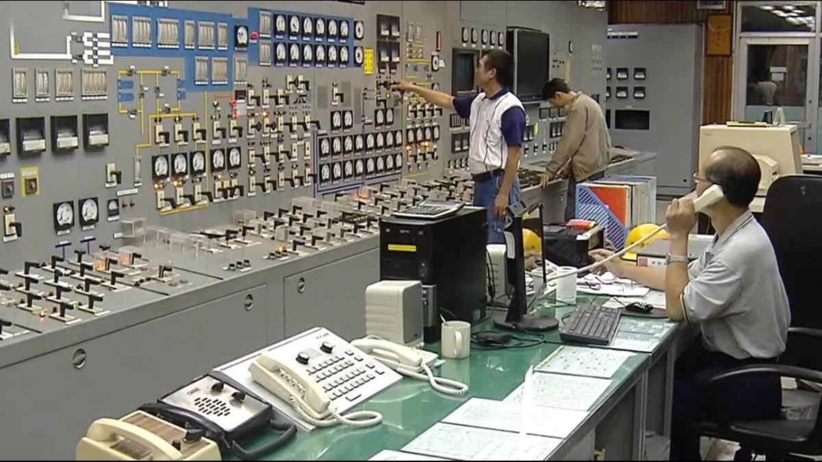 資料外洩給中資?中油、台電:無外洩問題
