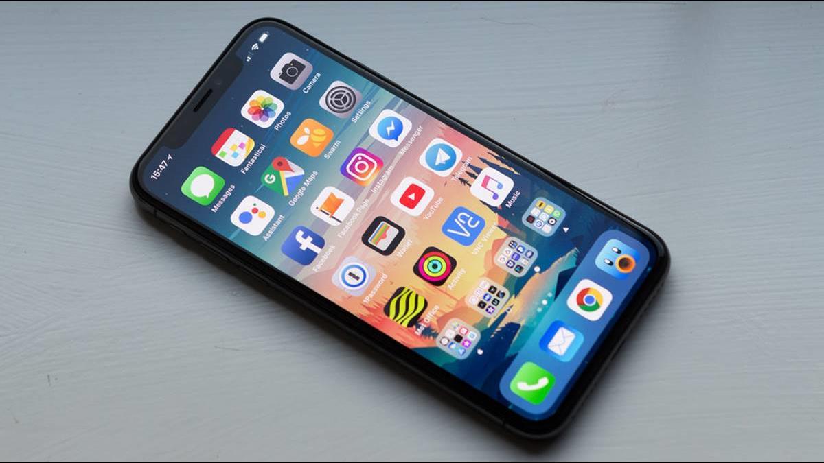 員工用iPhone就處分?陸媒看不下去批「路走歪了」