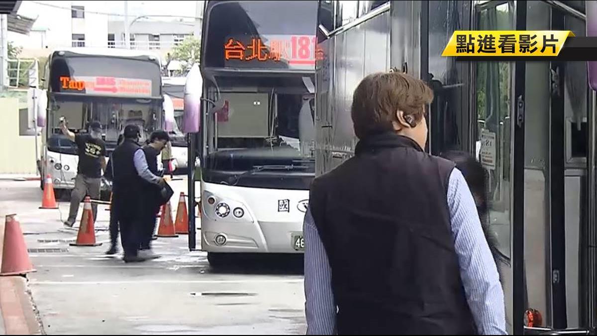 2客運業春節擬鬆綁7休1 議員:交通部自打臉