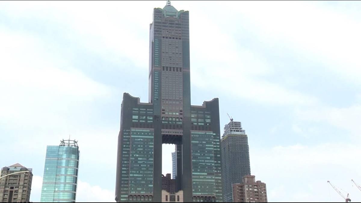 85大樓最高飯店將遭法拍 君鴻:請律師處理