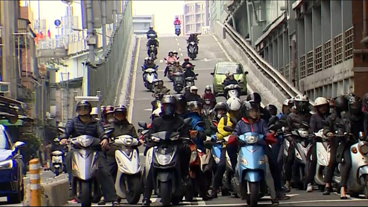 台北市再加碼! 汰二換電最高補助20300元