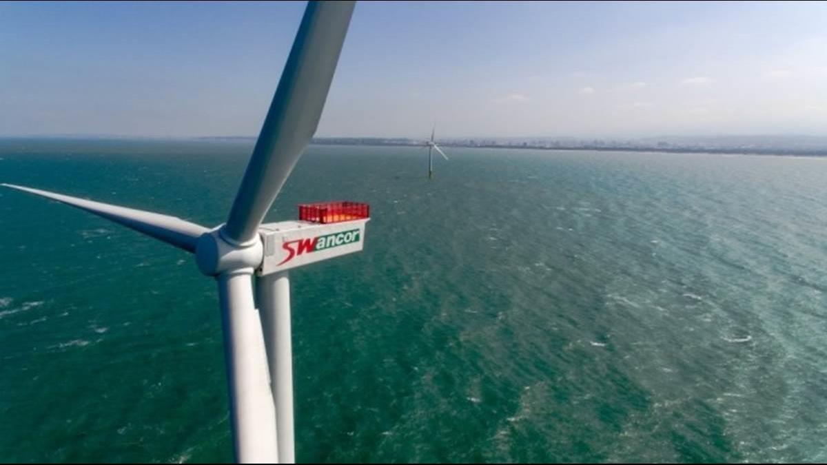 20年價差千億!離岸風電5.8元費率落空 風電商重評估