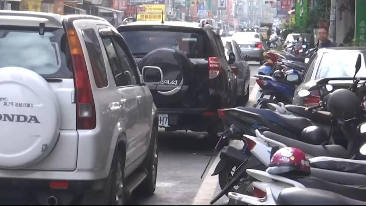 埔里檢舉達人超狂 1人年供5200件交通違規