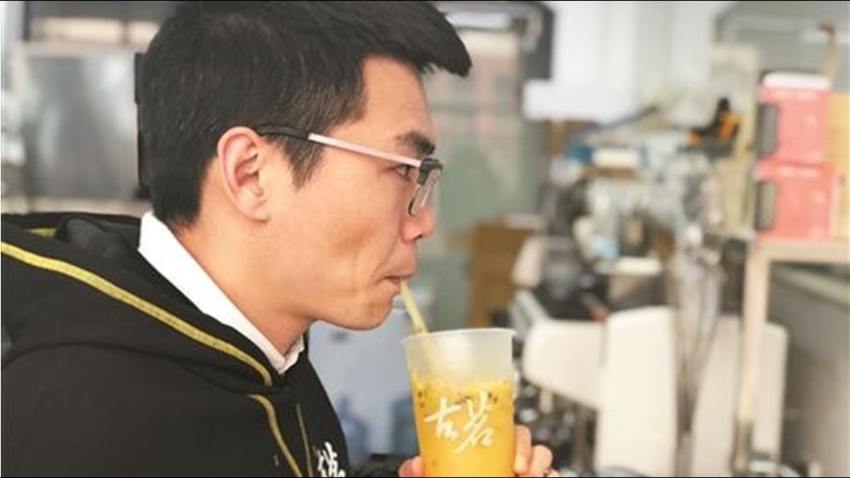 他靠1杯奶茶7年展店千家「年入54億」歸納開店9心法