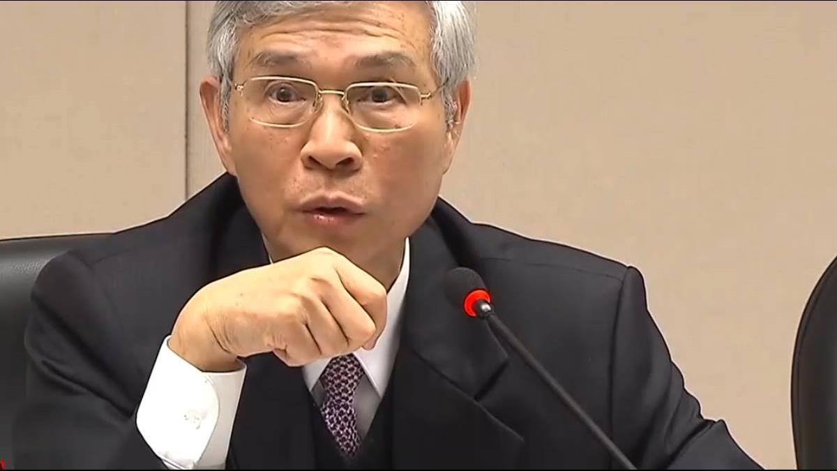 關稅與匯率非萬靈丹!央行總裁楊金龍祭貿易戰3解藥