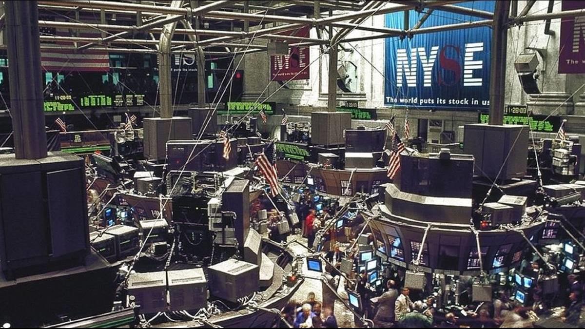 貿易戰樂觀、科技股走揚 美股道瓊大漲256點