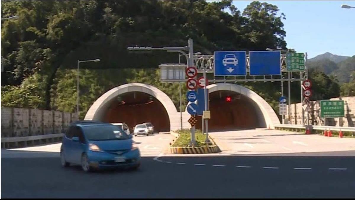 交通部准了!蘇花改東澳段17日開放大貨車通行
