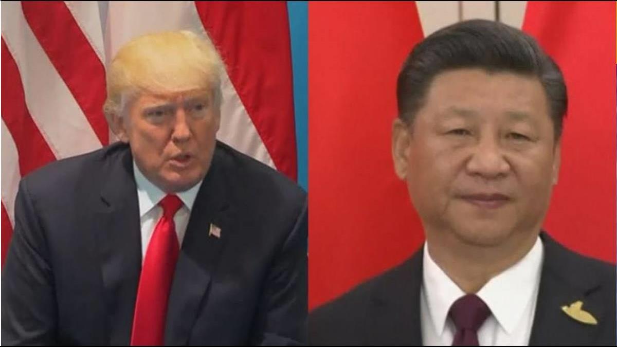 美籲陸「停止欺壓台灣」嗆習近平恢復兩岸對話