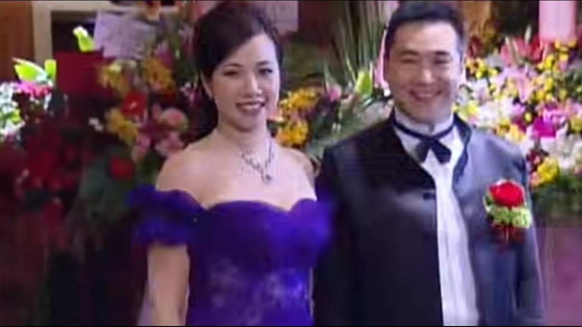 高院二審逆轉!新光公主吳欣盈、華南王子林知延判離