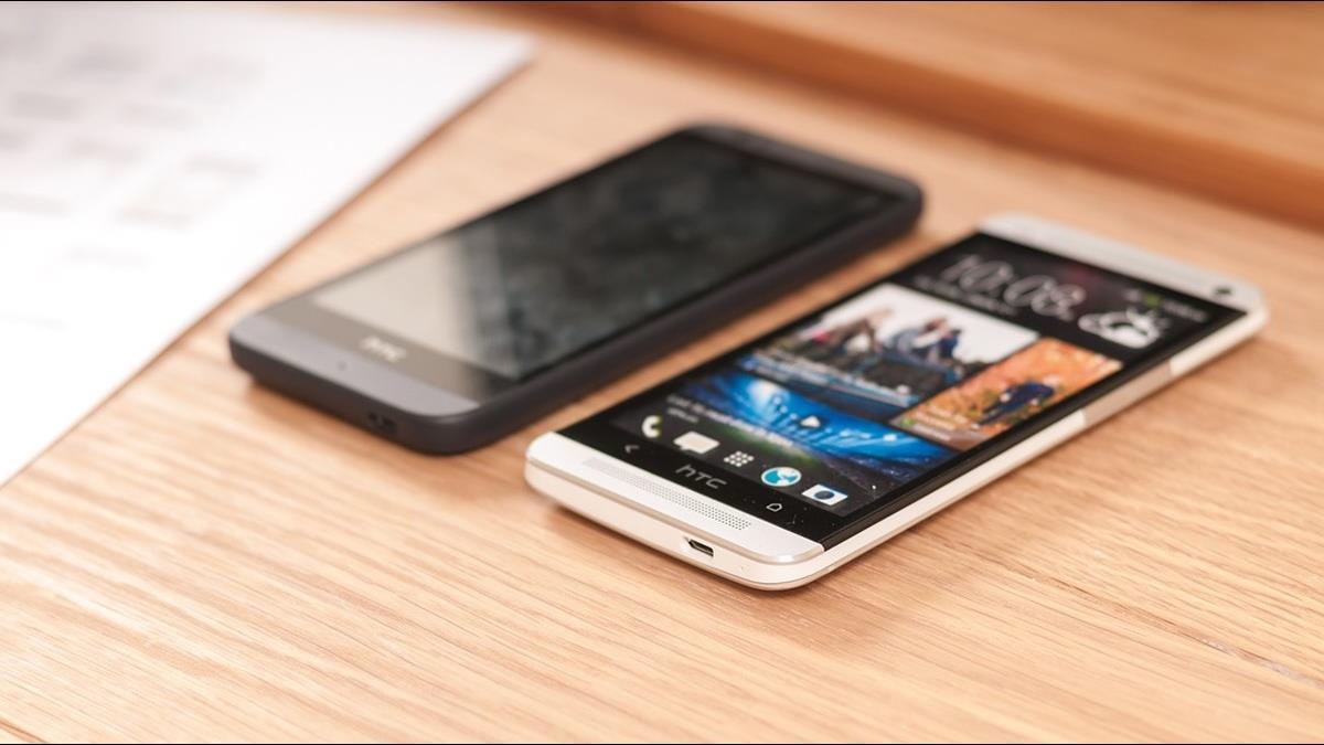 HTC手機為何被嫌爛?他「7點分析」原因出在哪