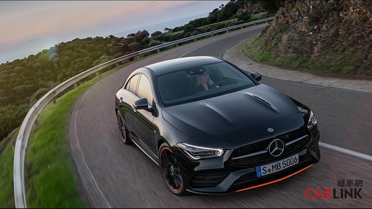 伸手「它」就懂!大改款Mercedes-Benz CLA更聰明