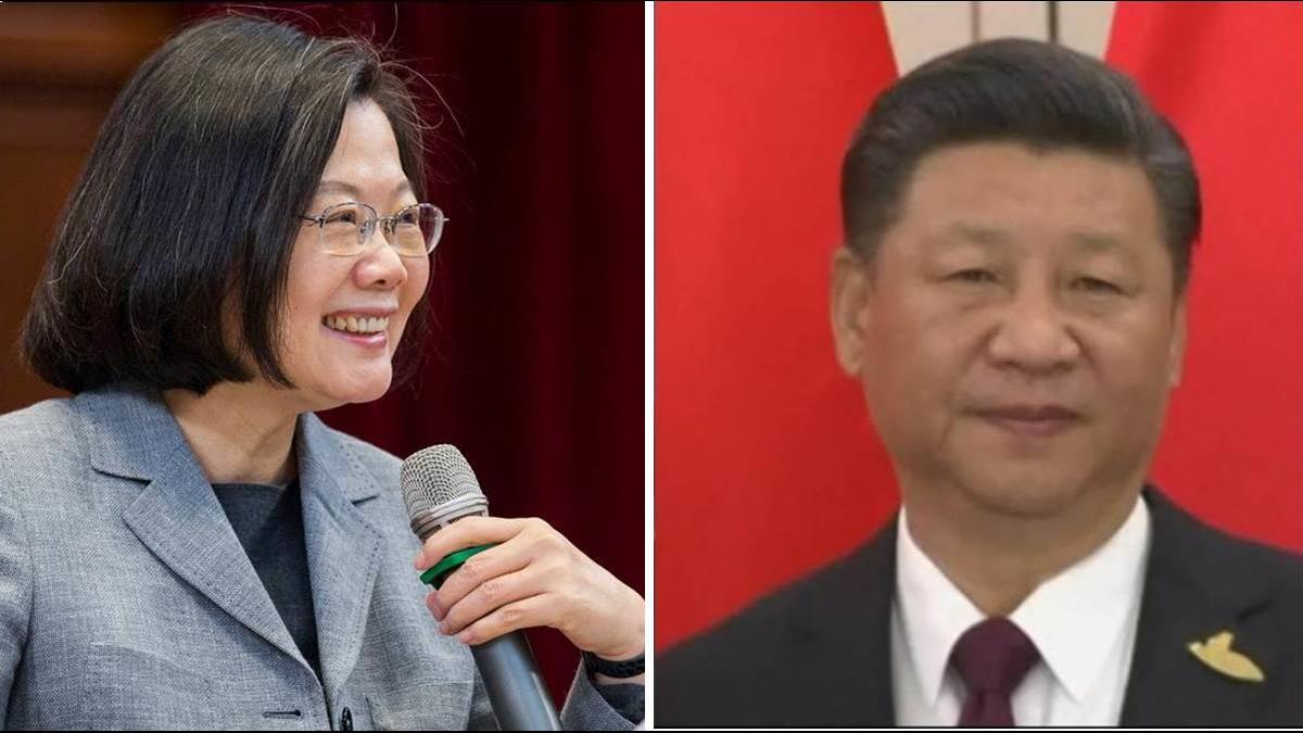 AIT重申美國立場「北京應停止威嚇台灣」