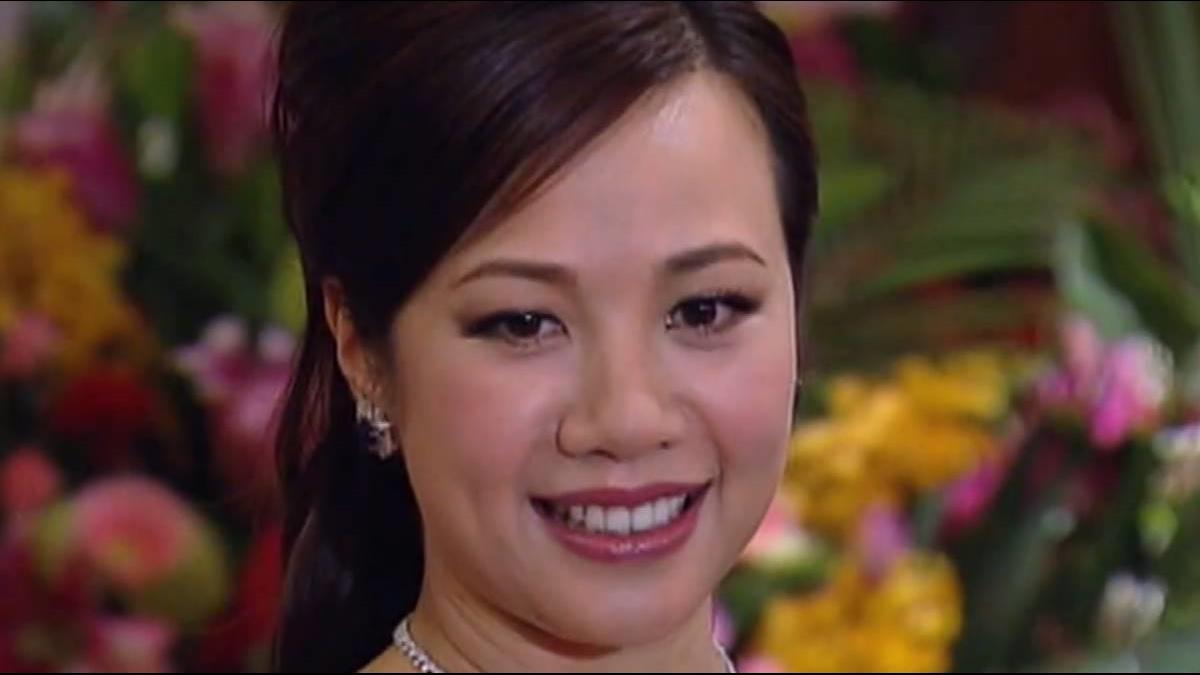 華南王子訴離逆轉判准 吳欣盈捍衛7胚胎