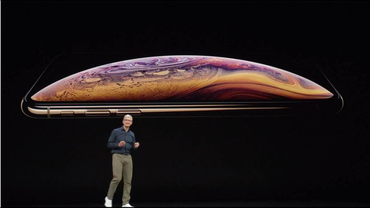 蘋果新機在陸全面調降 XR降2061元最多