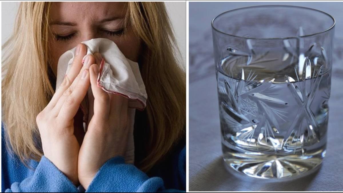 感冒多喝水遭打臉?營養師:「這食物」是最佳選擇