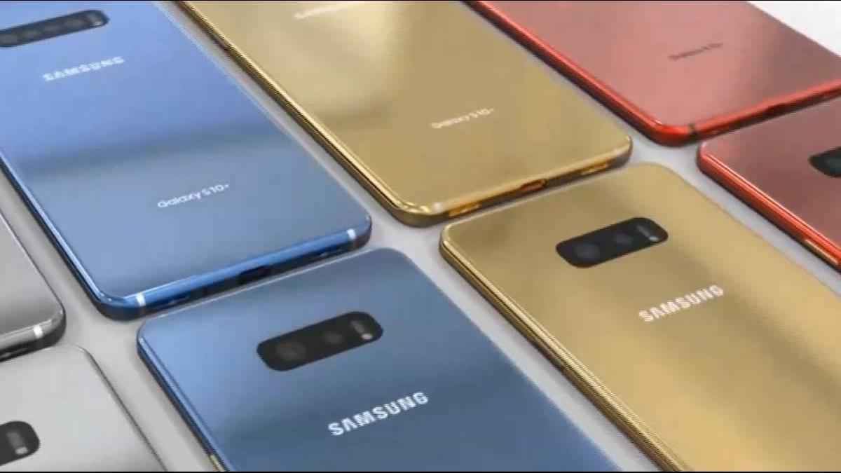 三星S10比iPhone貴!? 訂價4.6至5.2萬