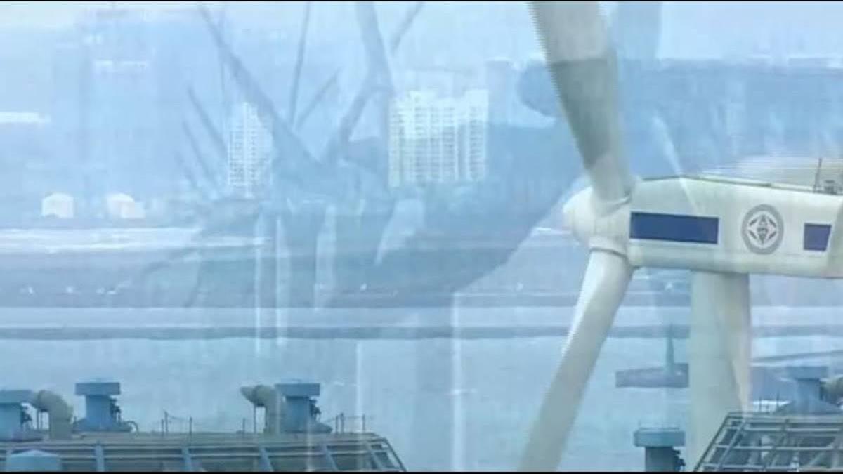 沃旭停止離岸風電合約!經濟部:個案的商業行為