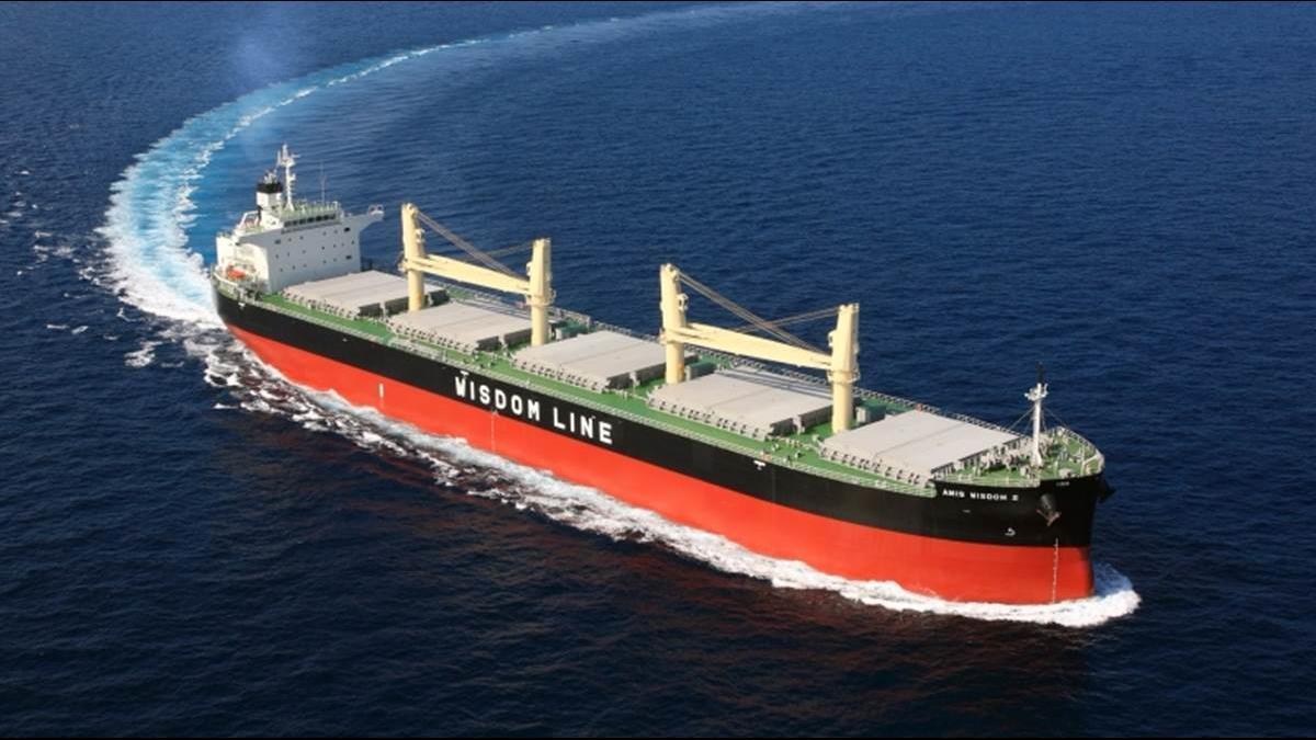 受惠中美貿易戰!這家海運「年終6個月」再加發2萬