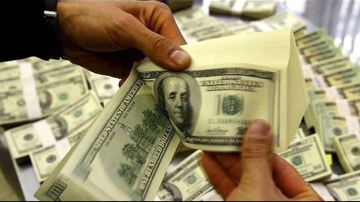 不收人民幣?「一帶一路」包商愛美元結帳原因曝光