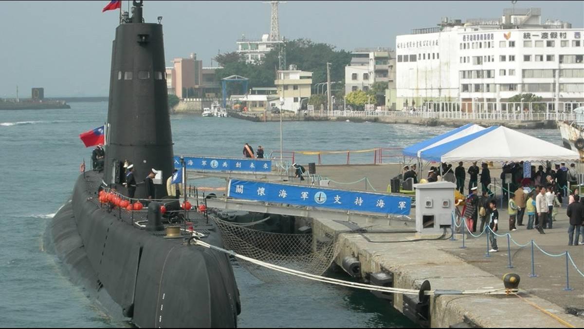 台船砸6億大修!二次大戰老骨董「海獅艦」重獲新生
