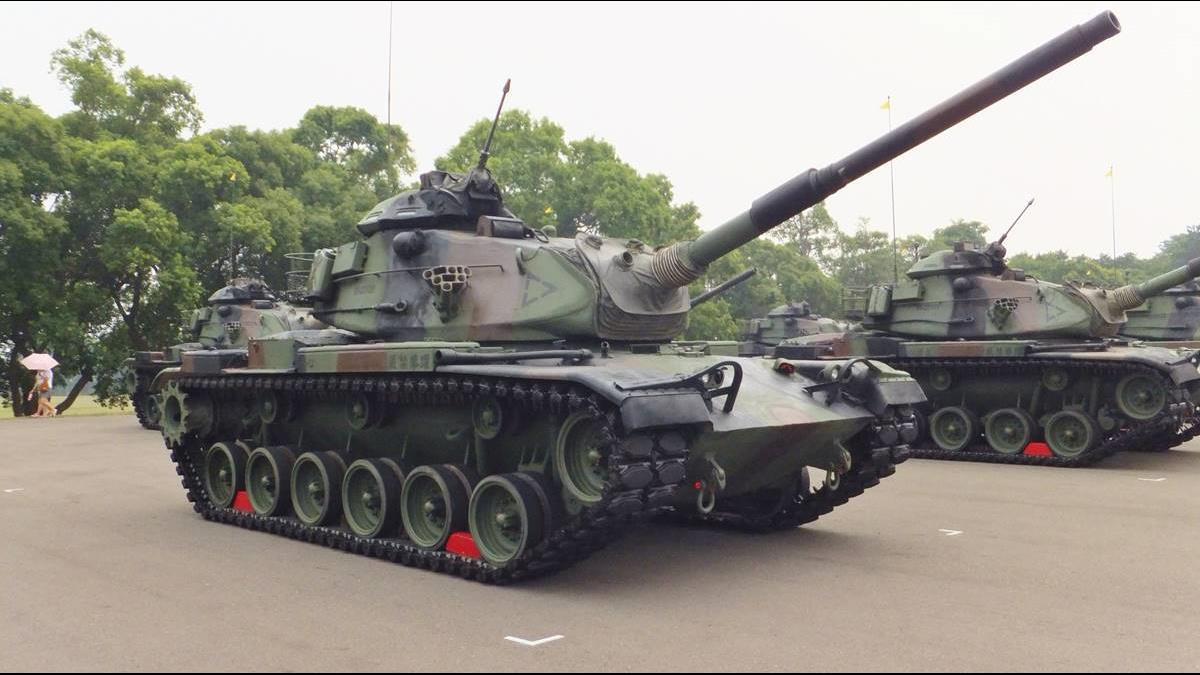 4坦克託運連闖紅燈!戰車移防靠「民間託運」3理由曝光
