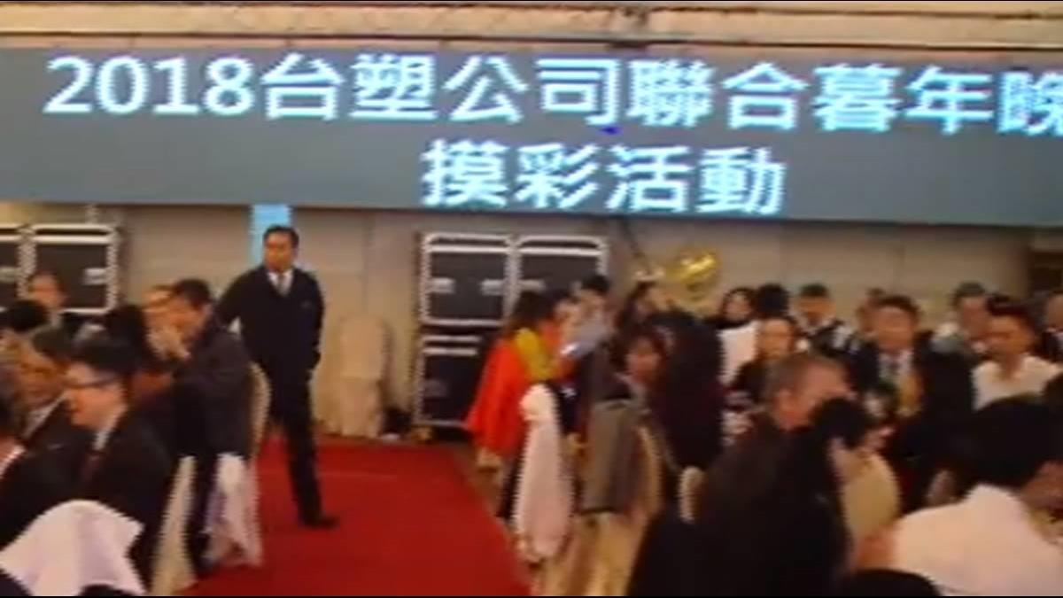 保守看景氣王文淵表示2019美國石化業優於台灣