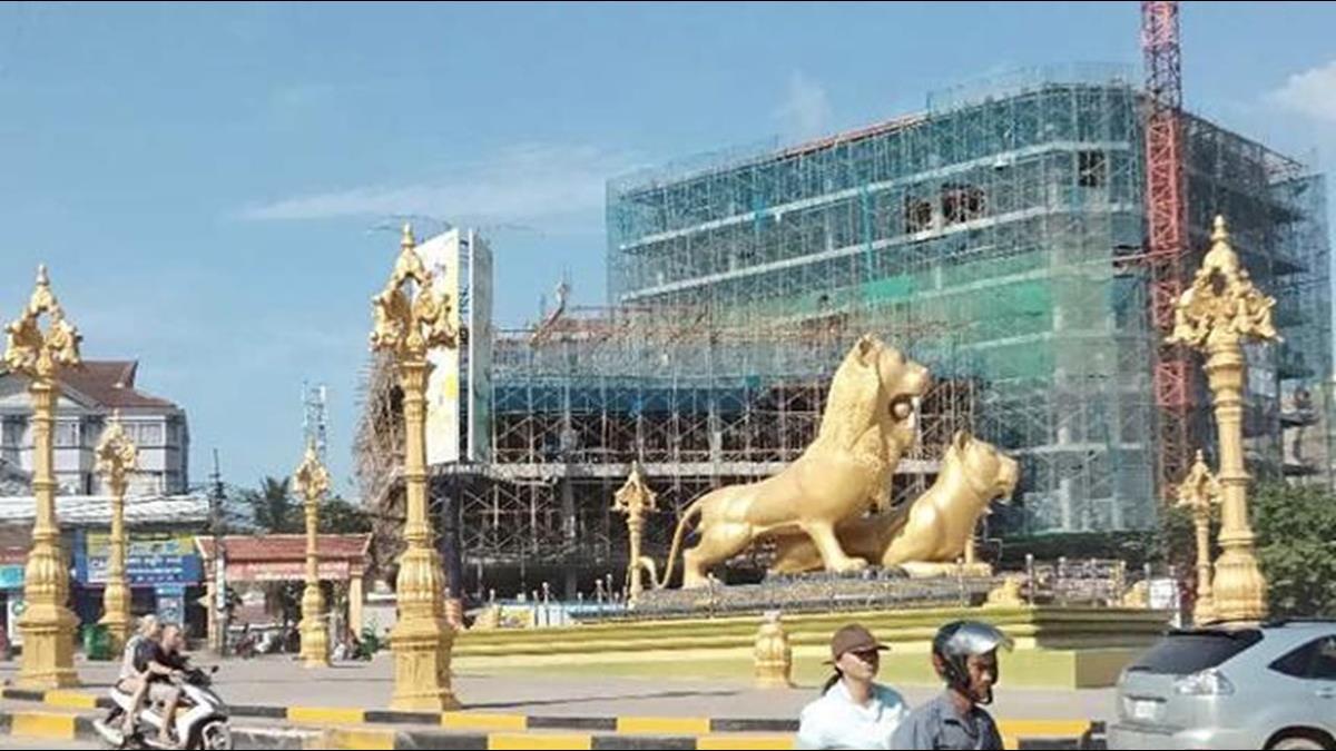 陸資柬埔寨炒房「房價3年翻5倍」激起本地人排外潮