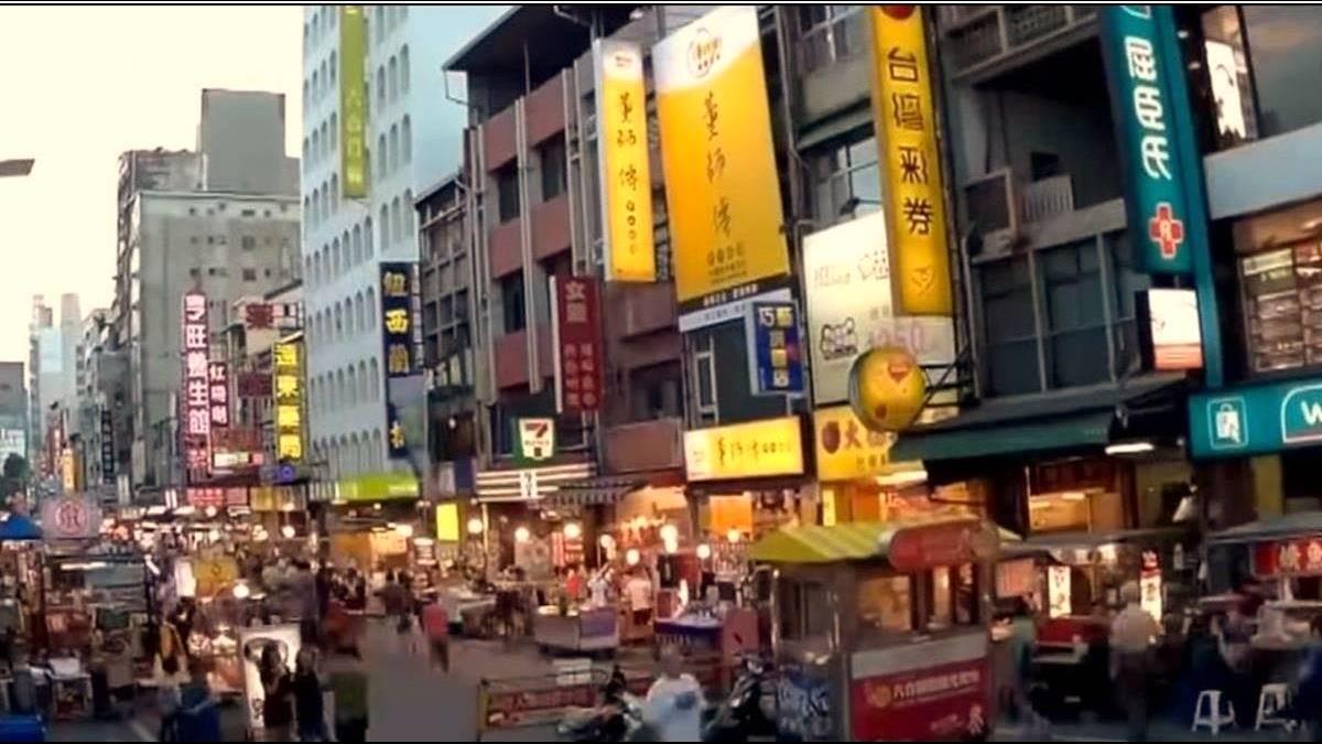 菜市場也能住人?陸客笑台居住品質差 台灣人這樣說
