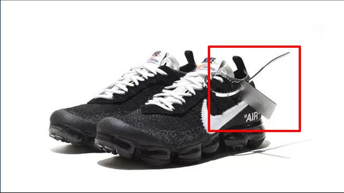 Nike「球鞋身分證」秒被仿!盜版嗆:沒有我做不出的