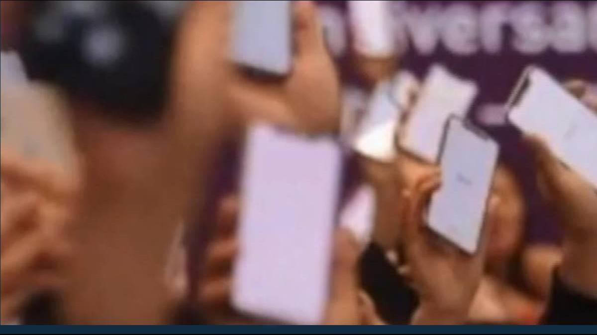 尾牙大手筆!微信送iPhoneXS MAX 和碩發1.2萬