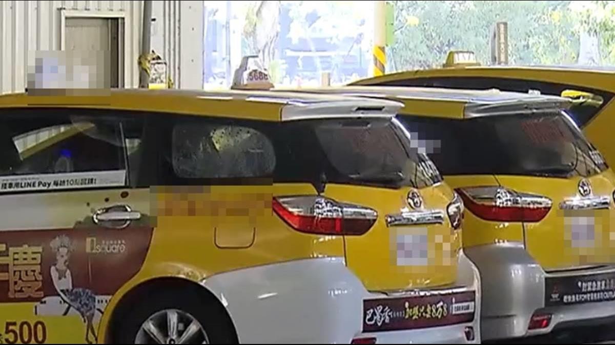 抗議Uber違法載客 小黃司機:不解決2/1圍政院