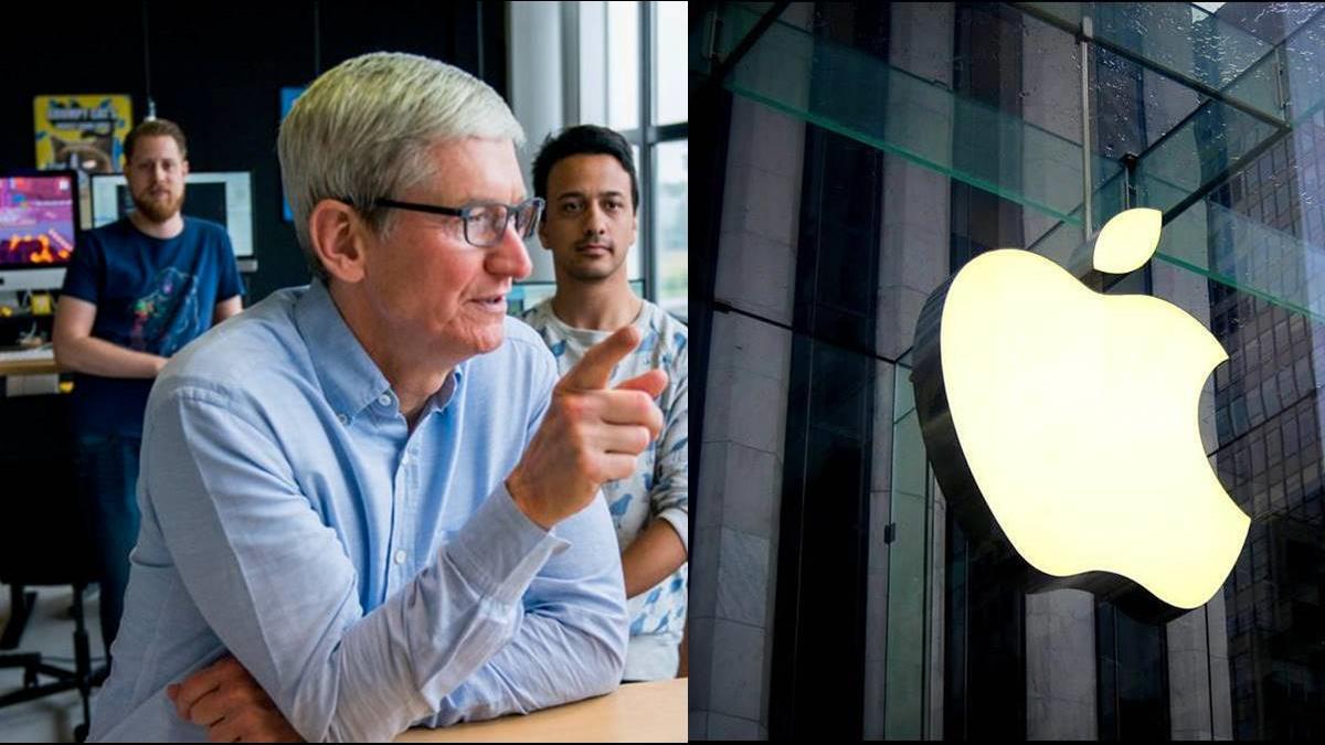 iPhone賣爛無所謂?這產品毛利飆62% 蘋果盤後大漲5%