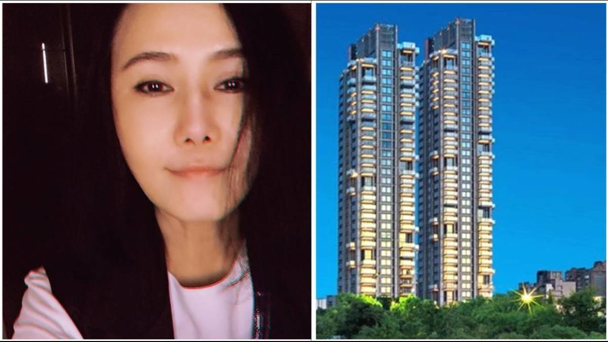 買房護家人?江蕙傳砸4.27億買大安區豪宅