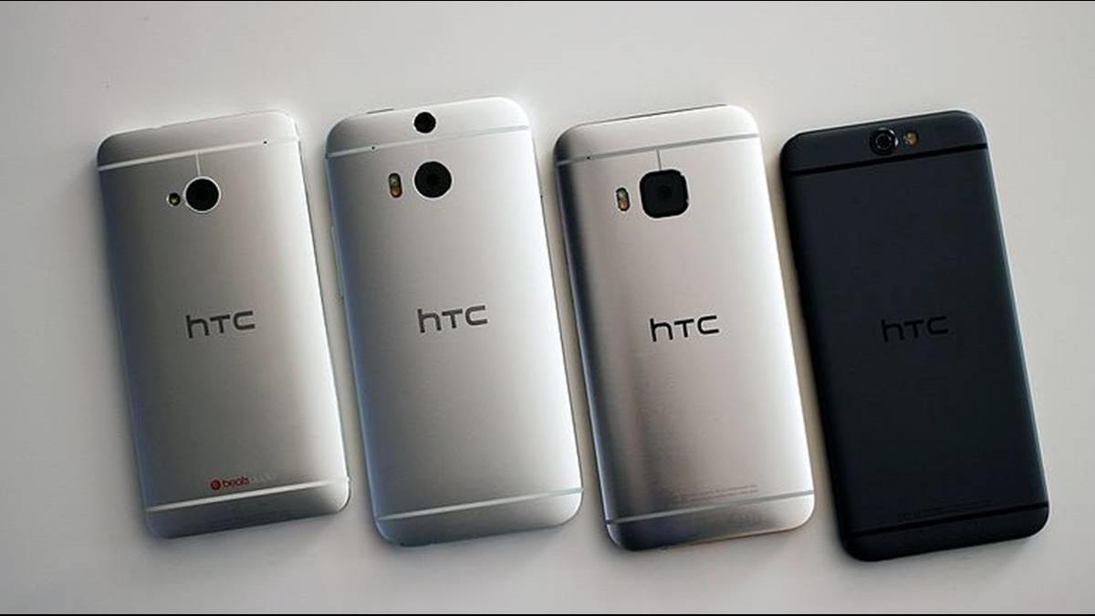 經典無價!hTC絕版神機10年回顧曝光「大勝iPhone」