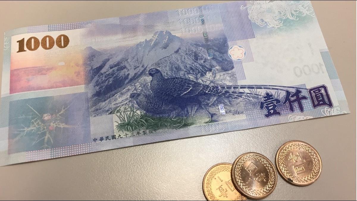 1元硬幣完勝千元鈔!求財密技「自製錢母」皮包裡的最好