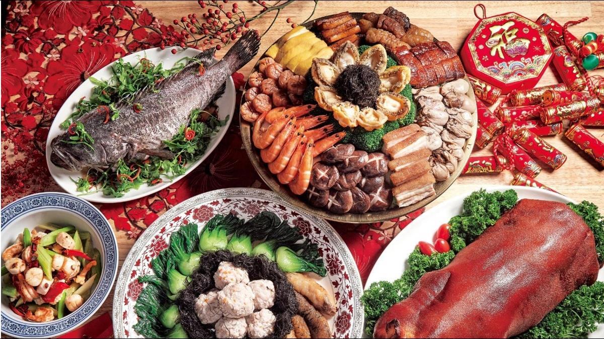 過年大吃大喝平均肥2kg!這段時間是「關鍵減脂期」