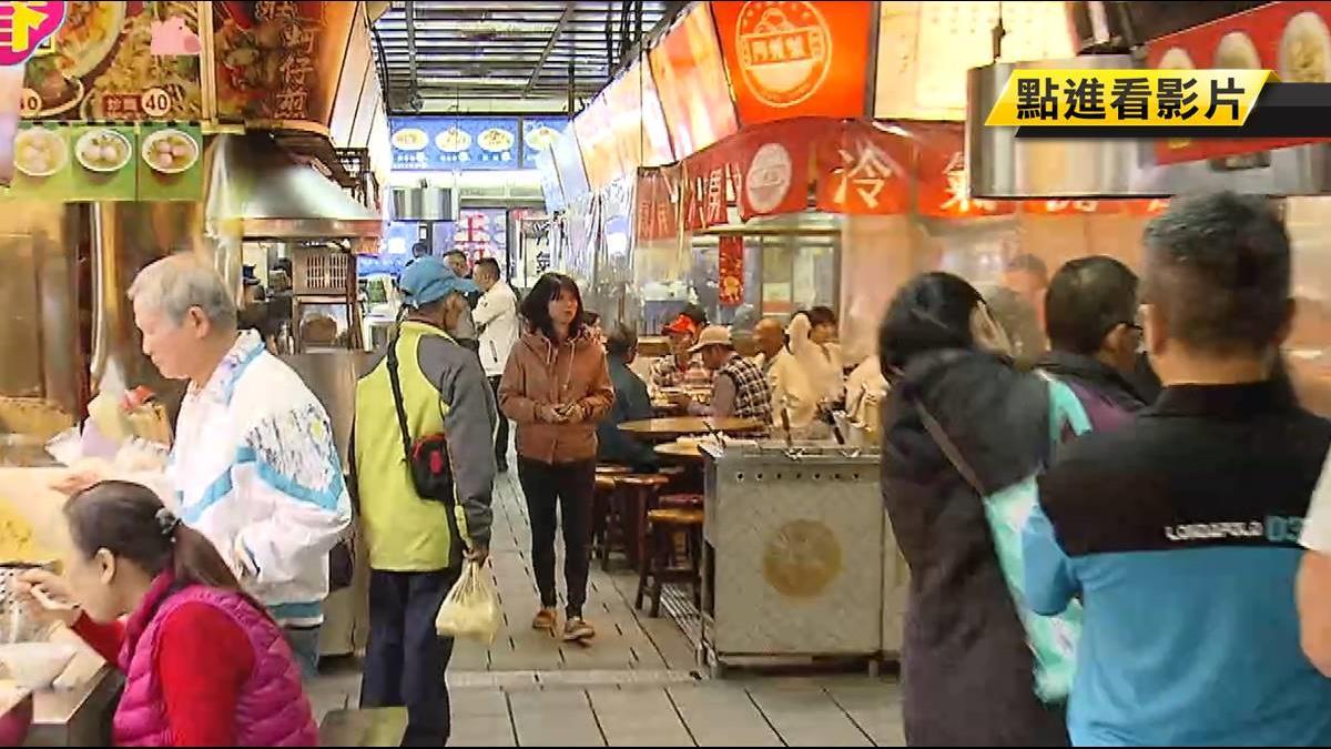 新竹城隍廟美食!勾勾羹、潤餅、八寶湯