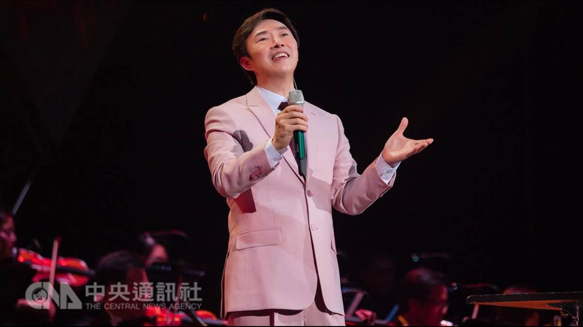 費玉清豪捐2千萬做公益 告別演唱嘆「封麥心很亂」