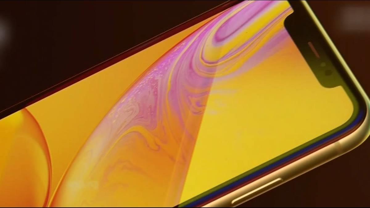 2018全球手機銷售 三星居冠 華為、蘋果緊追
