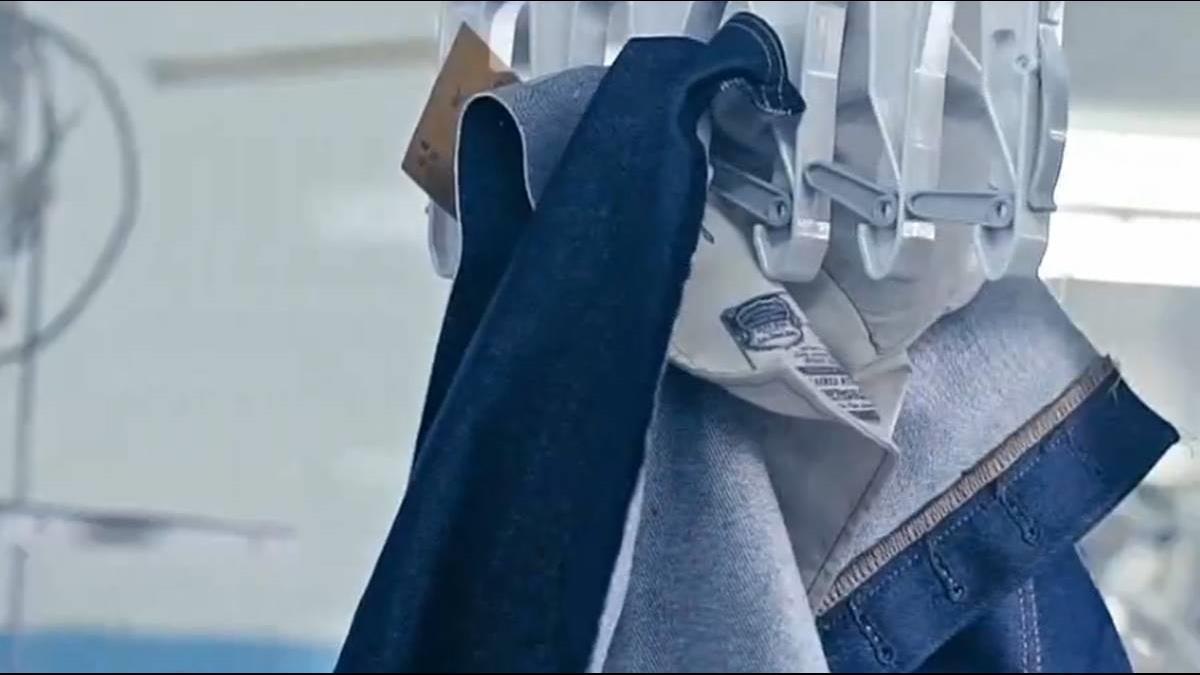 牛仔褲一條龍!如興14.9億併購美零售商