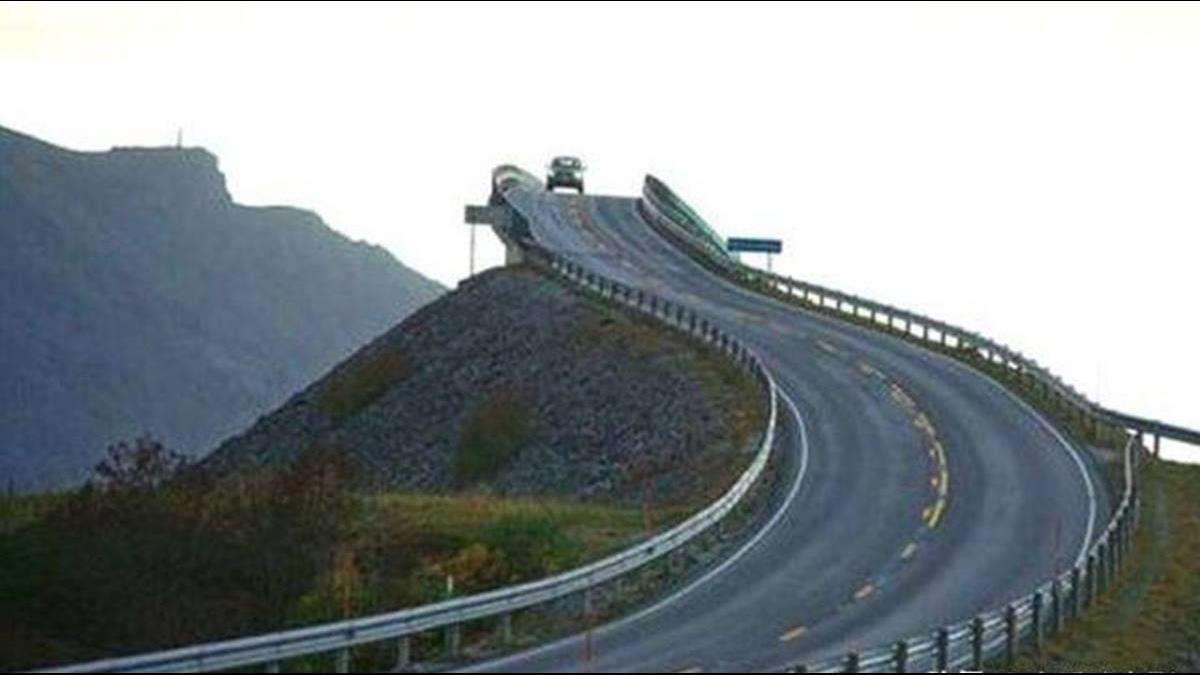 開到一半就斷了?這條「斷尾橋」讓駕駛人聞橋色變