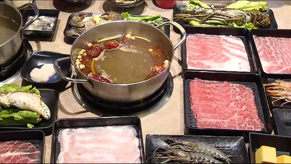 實測2家超市火鍋 DIY痛風鍋更省錢!?