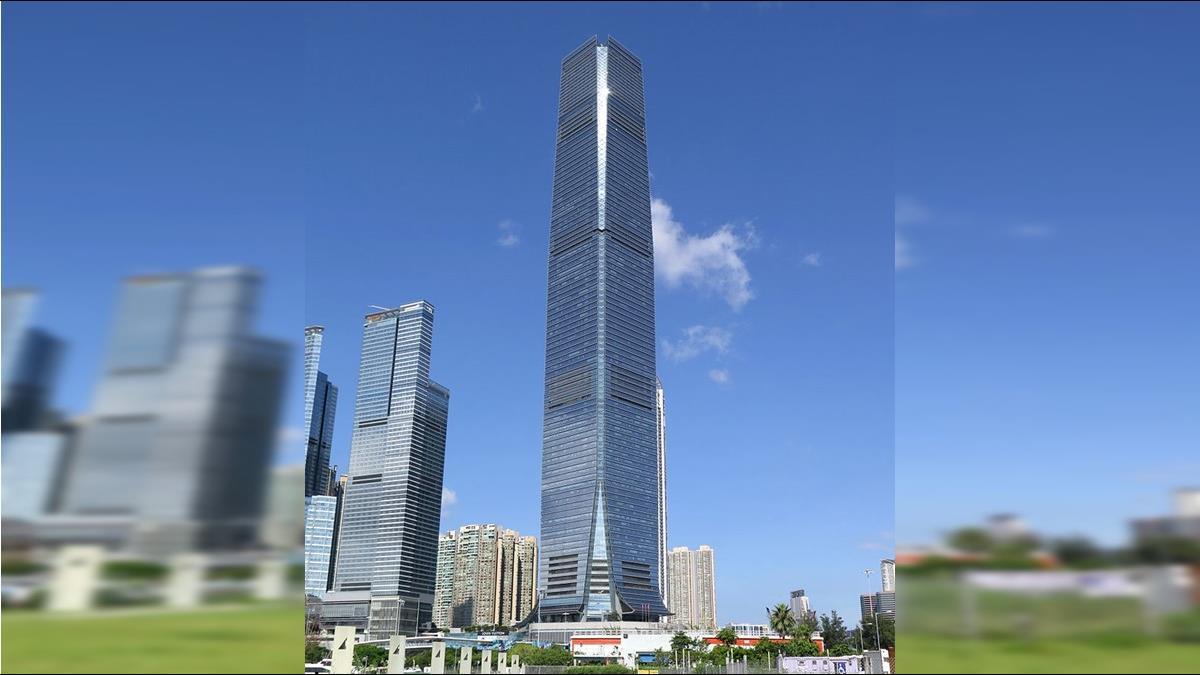 年收租638億!這兩棟摩天樓超值錢 房東躺著就能賺