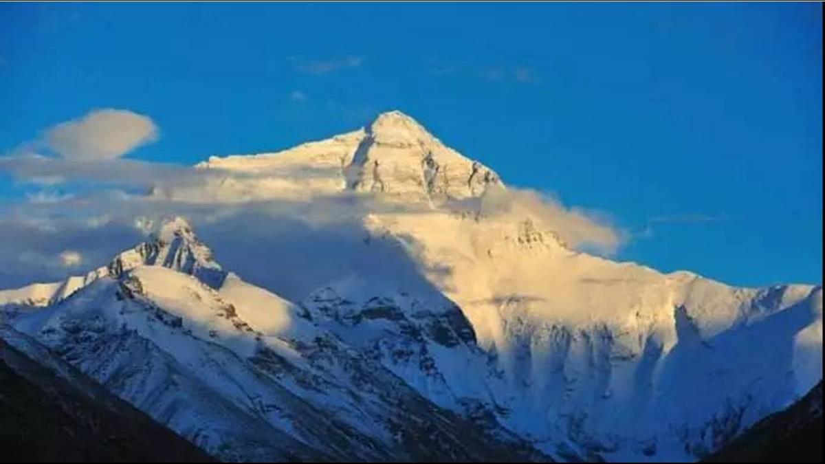 1年清掉8.4噸垃圾!聖母峰核心景區宣布無限期關閉