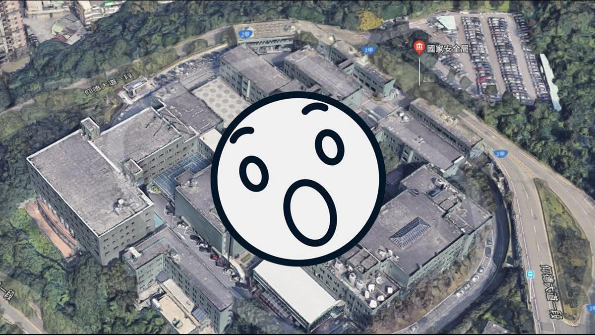 8台飛彈發射車都數得出來!Google map 3D釀國安漏洞?