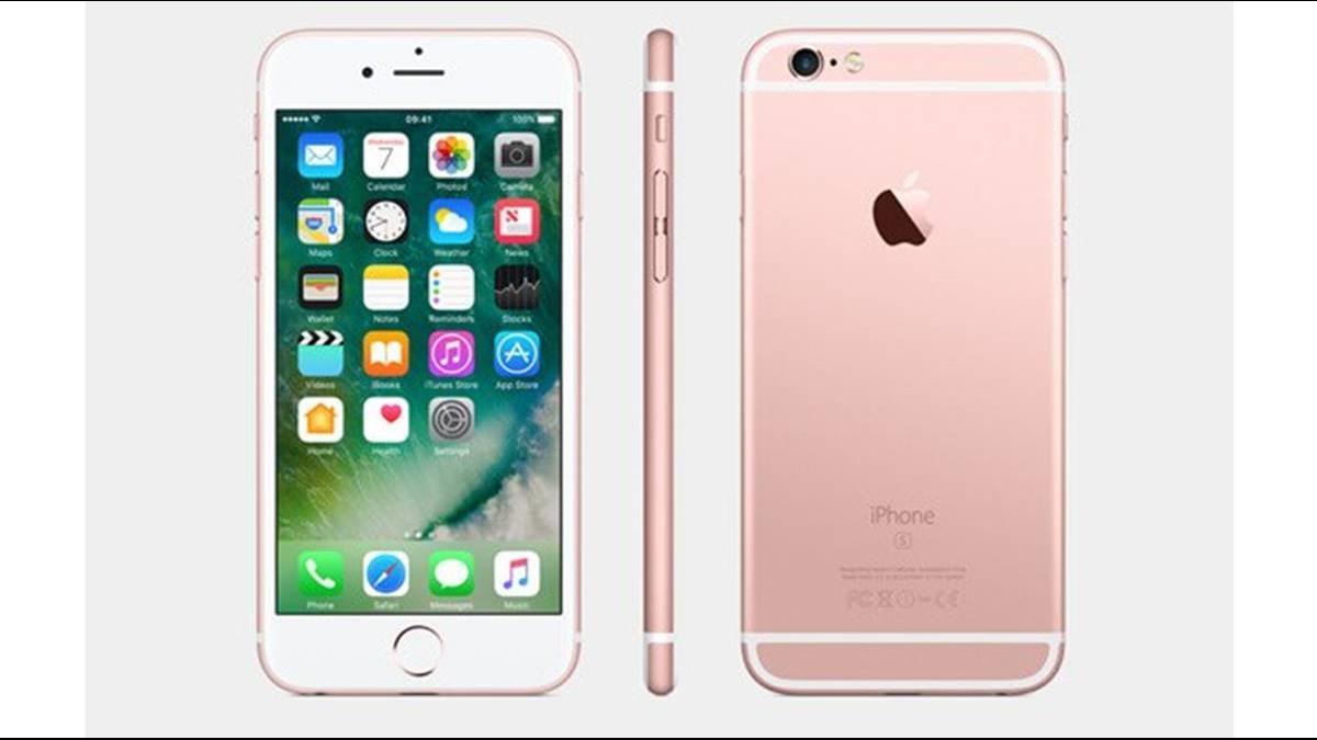 就是要用iPhone 6S!「4關鍵原因」讓果粉打死不換機